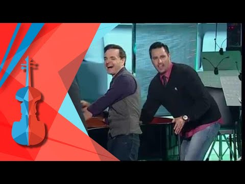 The Piano Guys - What Makes You Beautiful LIVE - In Hungary