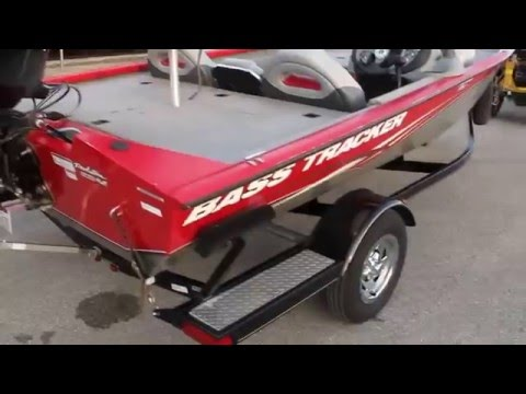 Bass Tracker, pro team 175, 90 hp mercury 4 stroke