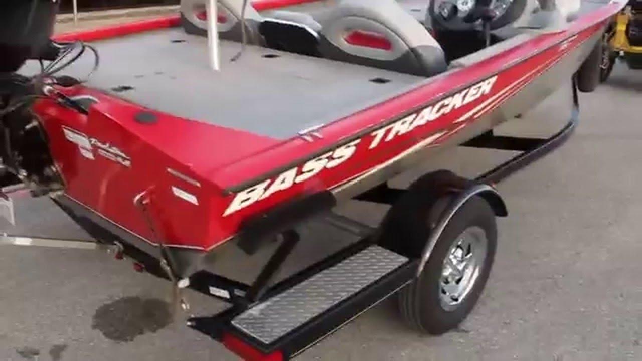 Bass Tracker, pro team 175, 90 hp mercury 4 stroke