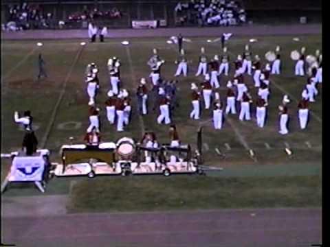 1998 Wayne County High School Band