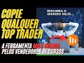 Como Copiar Qualquer Trader do Ranking Mundial [IQ OPTION ...