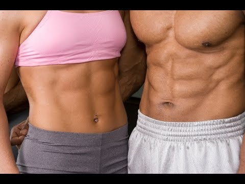 DOES A SIX PACK MEAN YOU ARE FIT?