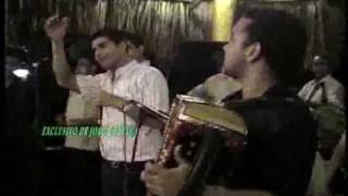 En Buenas Manos (Parranda) - Hector Zuleta & Cristian Camilo Peña