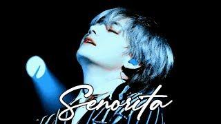 Download Kim Taehyung - Señorita [FMV] Mp3