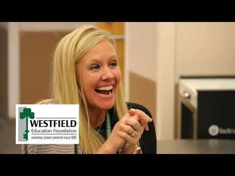 2019 WEF Fall Grant,  Jennifer Sawa @ Washington Woods Elementary School