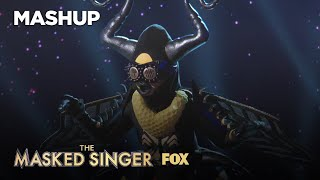 Go Time: The Finale | Season 1 | THE MASKED SINGER