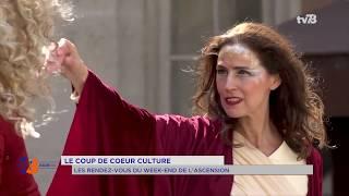 Le coup de coeur culture : Les rendez-vous du week-end