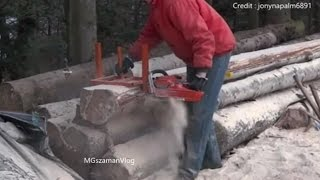 Najciekawsze Polskie Wynalazki i Konstrukcje Domowej Roboty #6