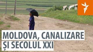 Punct și De La Capăt: «В XXI веке должны быть и канализация, и водопровод»