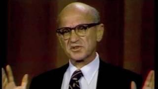 Milton Friedman - Collectivism