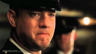 Repeat youtube video The Green Mile - The Execution (1999)