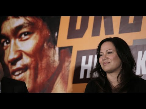 Shannon Lee is tired of white men like Quentin Tarantino