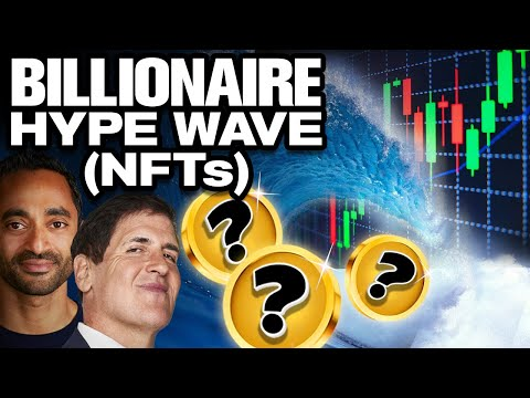 Billionaires Are Buying NFTs! Altcoin Hype Wave Incoming!