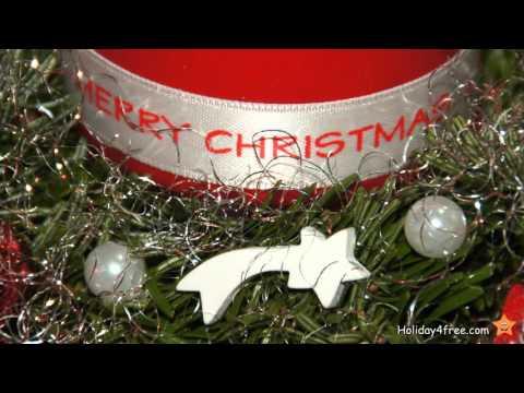 Silent Night, Holy Night - Instrumental Christmas Songs