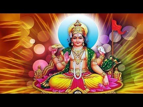 Bhagya Suktam Vedic Mantras for Health & Long Life