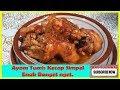Ayam Kecap - Resep Dan Cara Memasak Ayam Tumis Kecap Simpel Enak Sekali. Yuk Dip