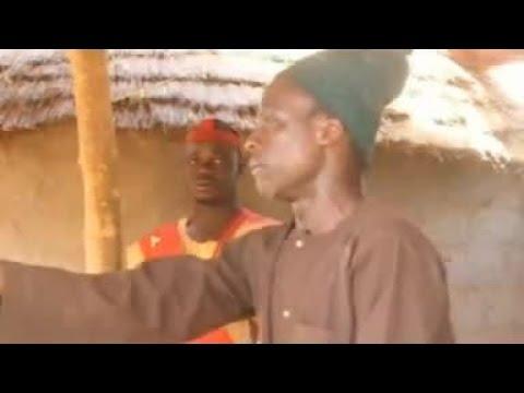 KÈ TAA BÂ - Partie 8 - Film guinéen