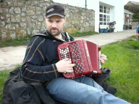 Secret Sounds - Robin from Denmark - Radio Scilly - www.radioscilly.com