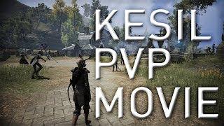 Kesil Bosmer Archer Lv32 · Eso Pvp Movie