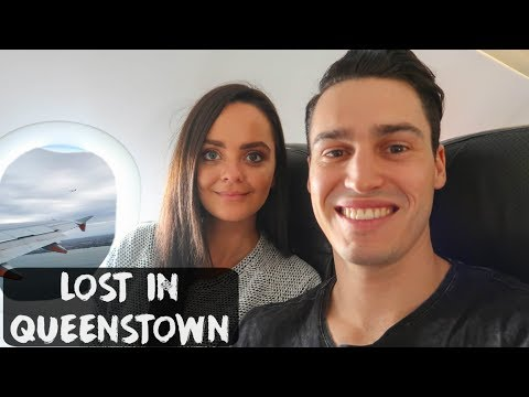 PILOT & CABIN CREW LOST IN QUEENSTOWN | New Zealand - VLOG #78 from YouTube · Duration:  15 minutes 18 seconds