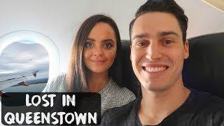 PILOT & CABIN CREW LOST IN QUEENSTOWN | New Zealand - VLOG #78