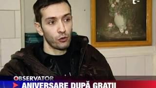 Sisu isi sarbatoreste ziua in puscarie (Observator Antena1-21.11.2011)