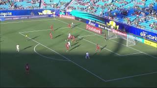 Cuba vs Guatemala Highlights