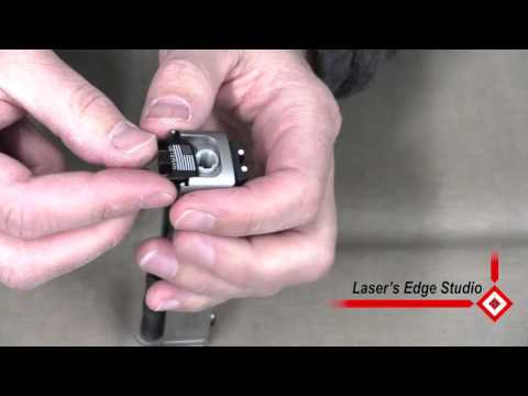 SDVE Custom Back Plate Installation