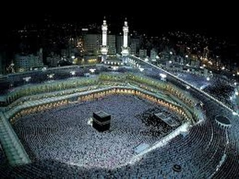 Beautiful Azan of Makkah (Mecca) Saudi Arabia with Beautiful Voice