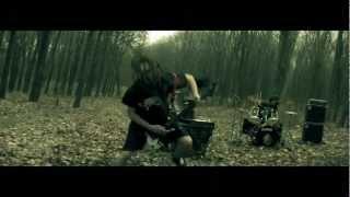Infected Rain - Judgemental Trap (Music Video)
