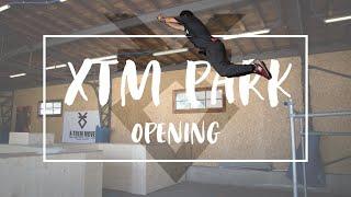 Inauguration du XTM PARK | XTM | Lausanne | Switzerland