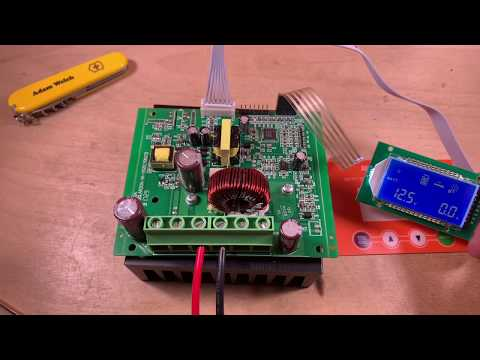 Build Your Own MPPT Solar Charge Controller