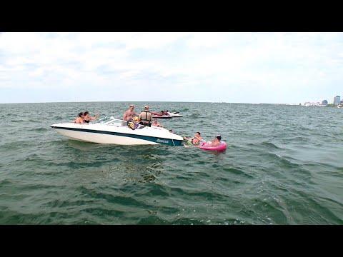 Lake Erie Boating Safety