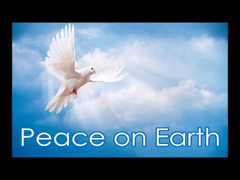 U2  Peace On Earth lyrics