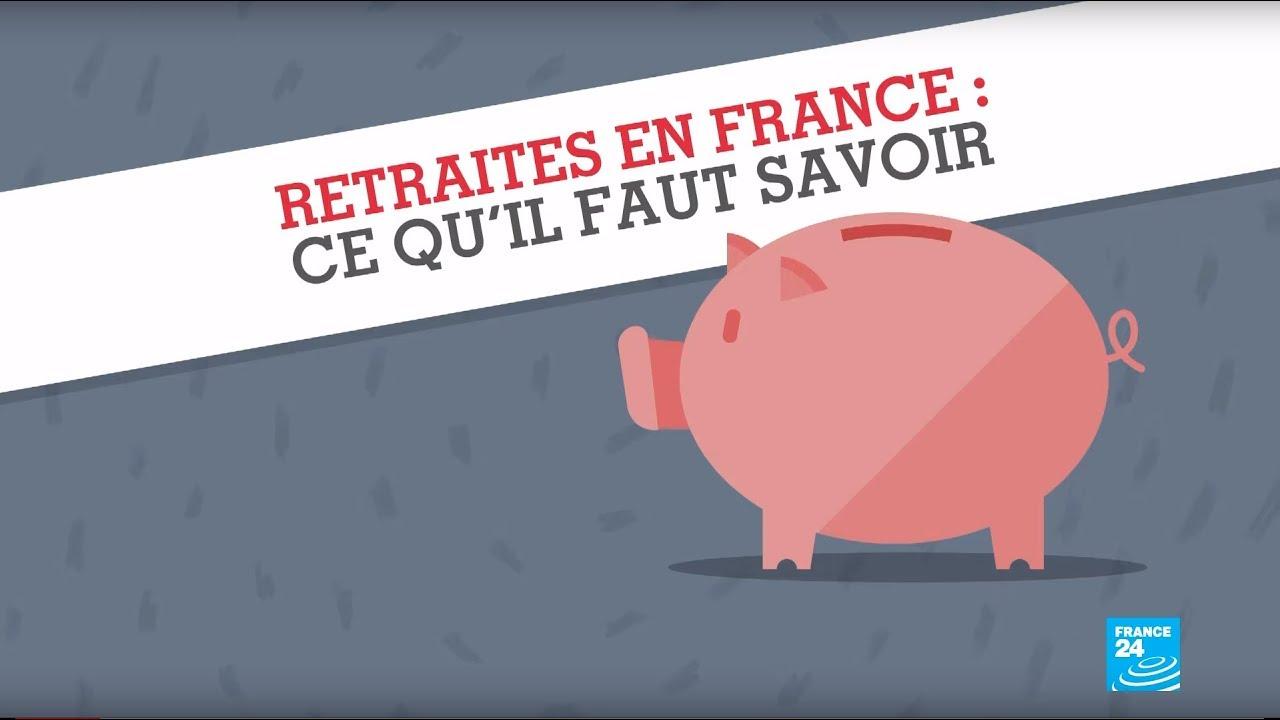 Download Retraites en France : Ce qu'il faut savoir