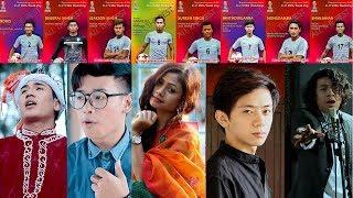 Kanglei Nongsha Nipan - Official Audio Release
