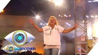 Die Siegesfeier für Silvia Wollny | Finale | Promi Big Brother 2018 | SAT.1