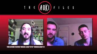 The Aoki Files Episode #8 w/ Botnek