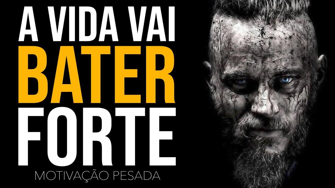 """""""VOCÊ NASCEU COMO UM REI, ENTÃO MORRA COMO UM LIDER"""" (Motivação Pesada)"""