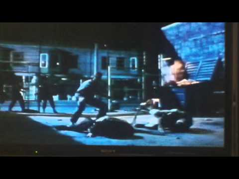 Opening to Terminator 2: Judgement Day UK VHS (1992)