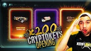2 epic camos 200 cryptokeys black ops 3 supply drop bo3 rare supply drops epic gun camos