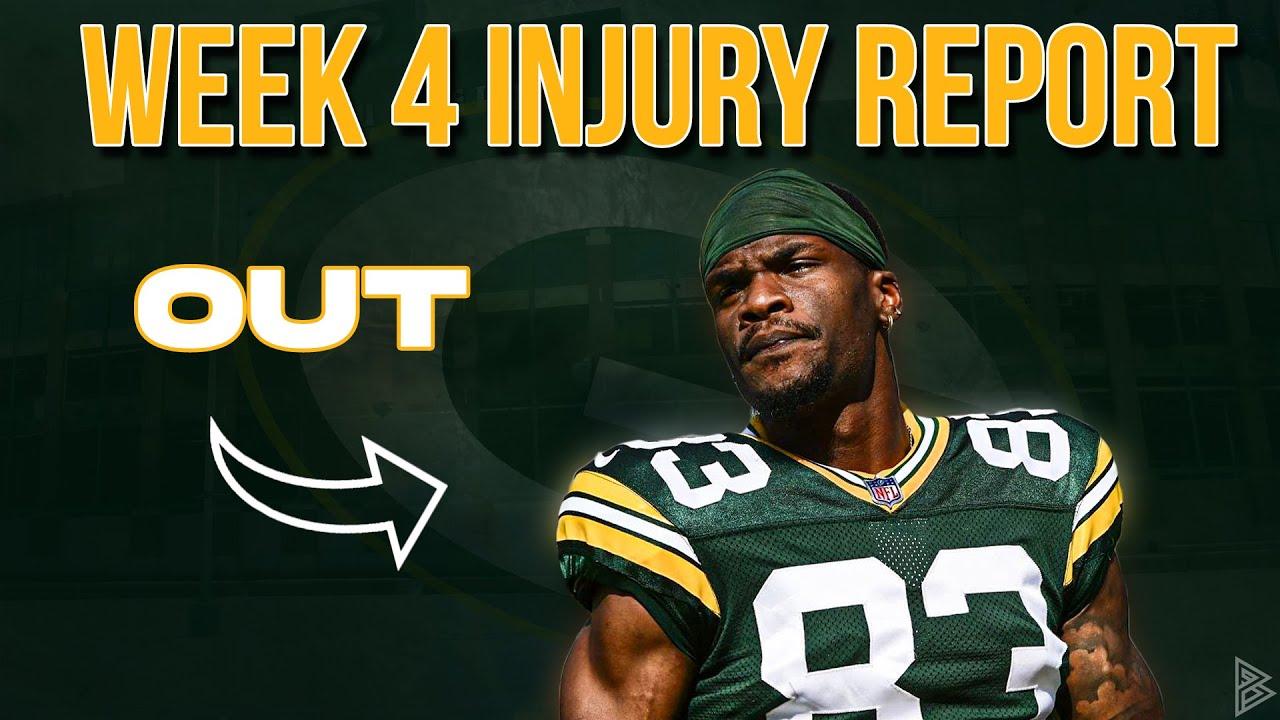 Updates: Malik Turner Active For Week 4
