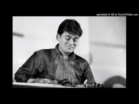 Mandolin U. Shrinivas- Triraga RTP- Todi Kalyani Madhyamavati