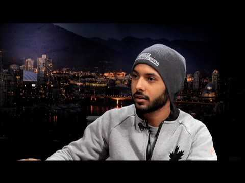 Barinder Singh International Student  talks about challenges faced by them in Canada