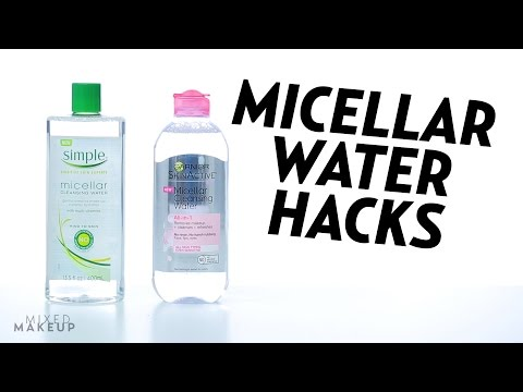 7 Micellar Water Hacks You Need to Know | Beauty with Susan Yara