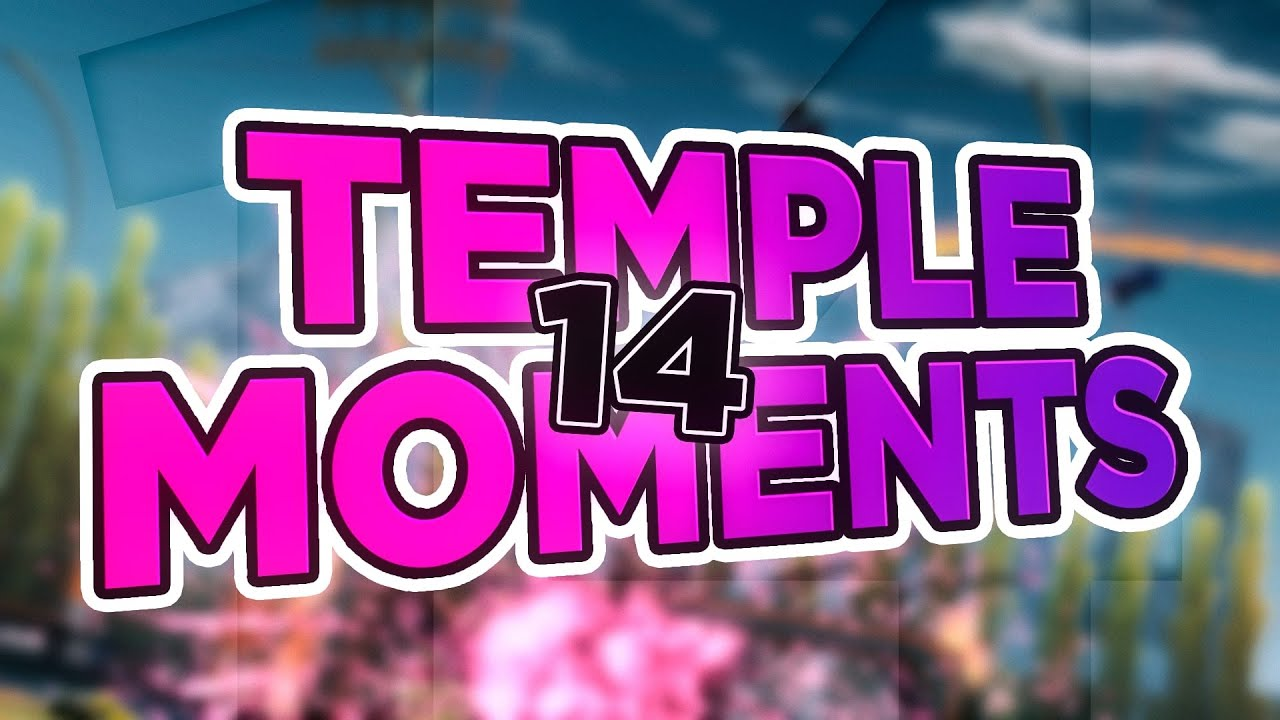 Download MINDBLOWING TEAMPLAYS | Temple's Moments #14 | Rocket League