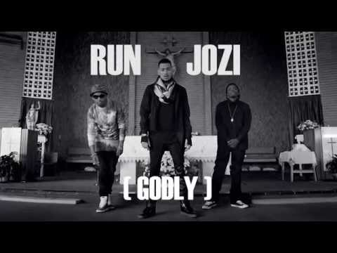 AKA ft K.O - Run Jozi (Godly)