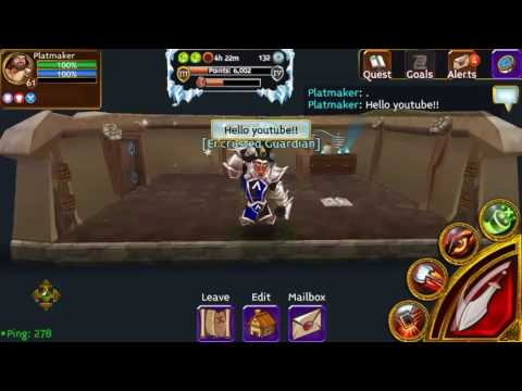 Arcane Legend - HOW TO MAKE GOLD/RICH!! 100% WORKING!!