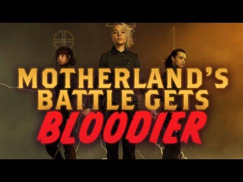 Download Motherland: Fort Salem Season 2 Premiere BREAKDOWN & REACTION