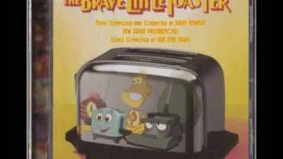 End Title - The Brave Little Toaster Original Motion Picture Soundtrack